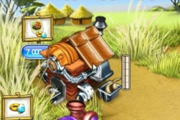 All about Farm Frenzy 3: Madagascar  Download the trial
